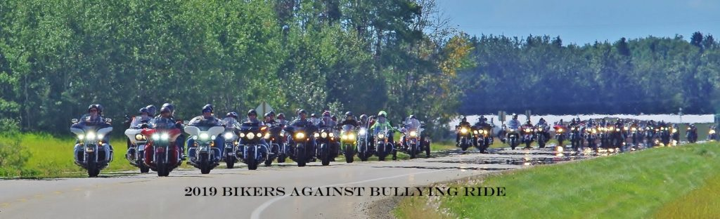 Annual Ride for Bully Awareness Day